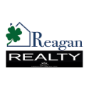 Reagan Realty Powered by 1st Class Real Estate Logo