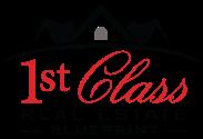 1st Class RE Blueprint Logo