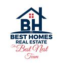 The Best Nest Team Logo