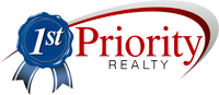 1st Priority Realty Logo