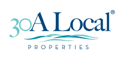 The Jonathan Hill Team @ 30A Local Properties Logo