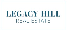 The Jonathan Hill Team @ Legacy Hill Real Estate Logo