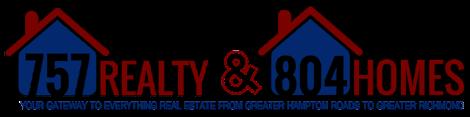757 Realty Logo
