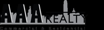 AAA Realty Logo