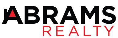 Abrams Realty Logo