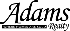 Adams Realty Logo