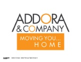 Addora and Company Logo