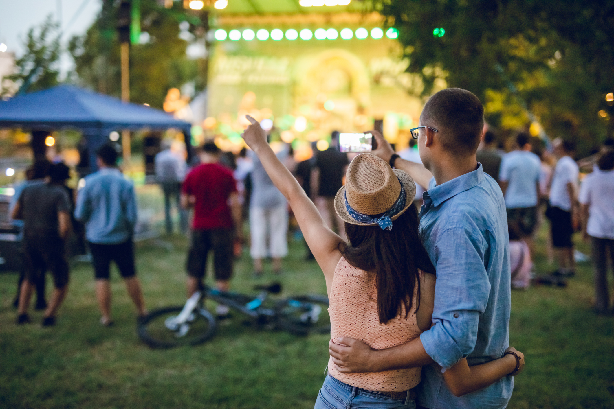 A quick guide to music festivals in Phoenix this 2021