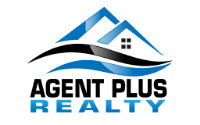 Agent Plus Realty Logo