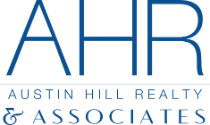 AHR & Associates | Austin Hill Realty Logo