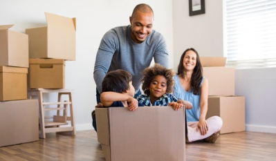 amanda reichert real estate how to move with kids