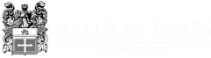 Allison James Estates and Homes - Washington Logo