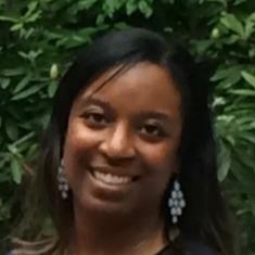 Jocelyn Willis Headshot