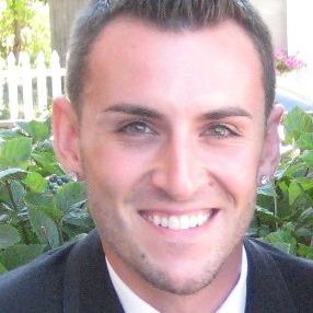 Anthony Saviano Headshot