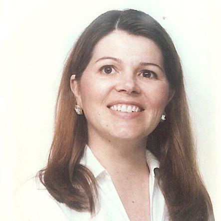Christine Marotti Headshot