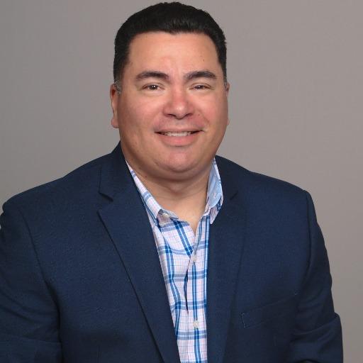 Gerardo Marcano Headshot