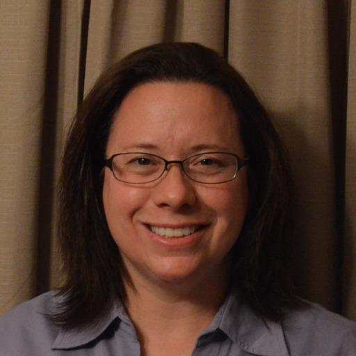 Kathy Bordeleau Headshot
