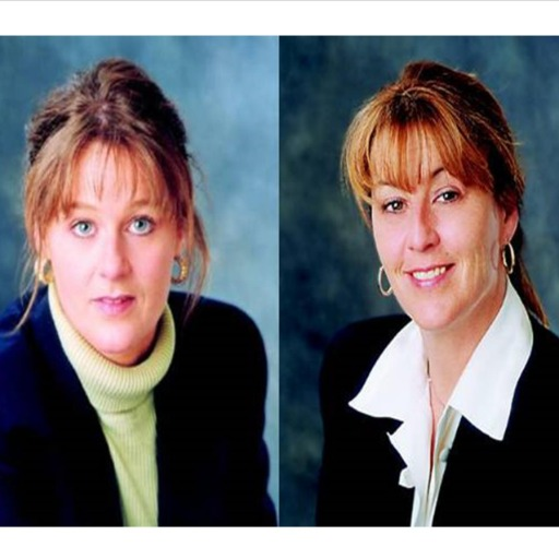 Sisters and Company~ Real Estate Savvy Headshot
