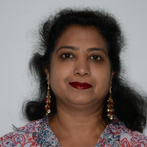Komal Gupta Headshot