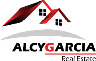 Alcy Garcia Real Estate Logo