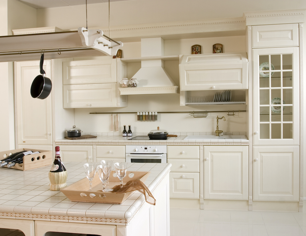 Should You Redo Your Kitchen Cabinets to Sell Your Home?