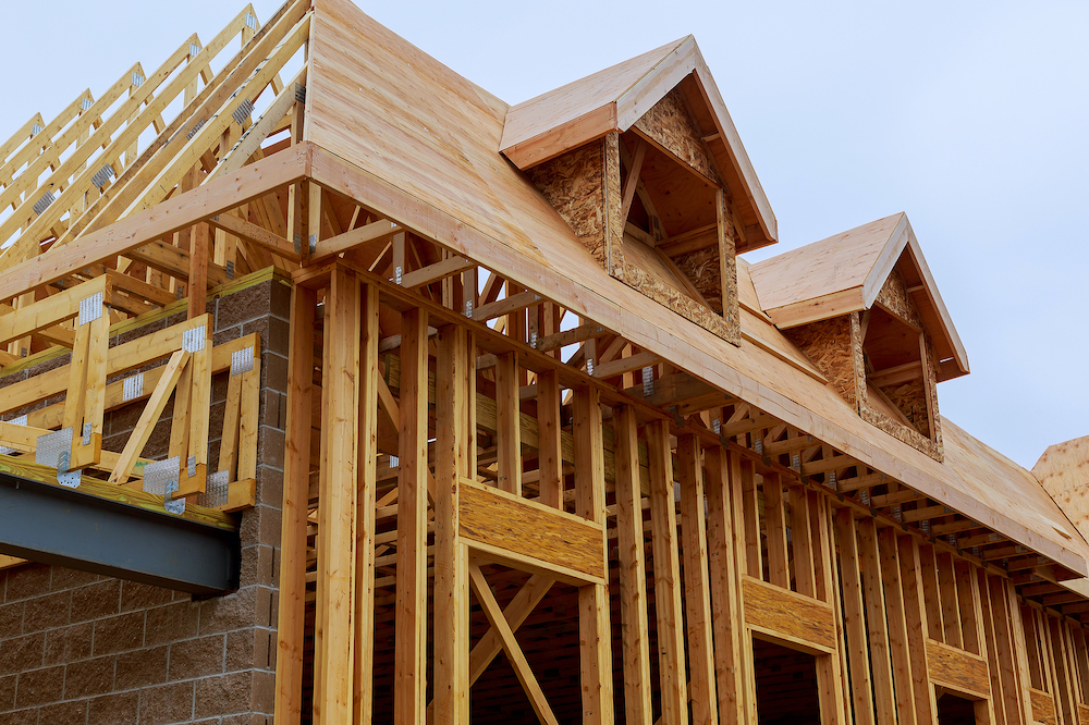 3 Important Things to Look for in New Construction Homes