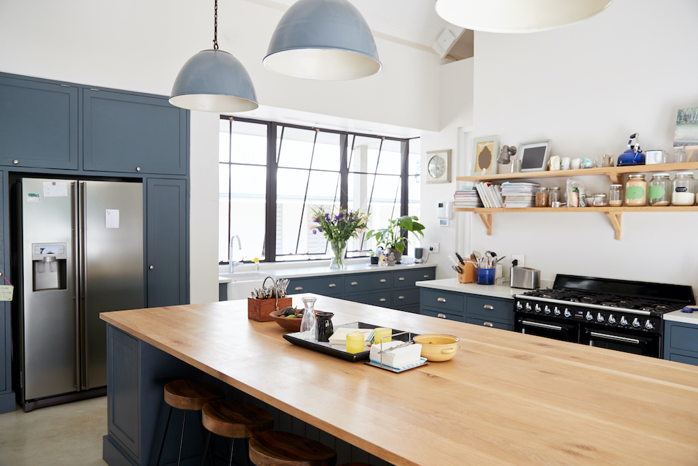 3 Countertops You Should Know Before Renovating Your Kitchen or Bathroom