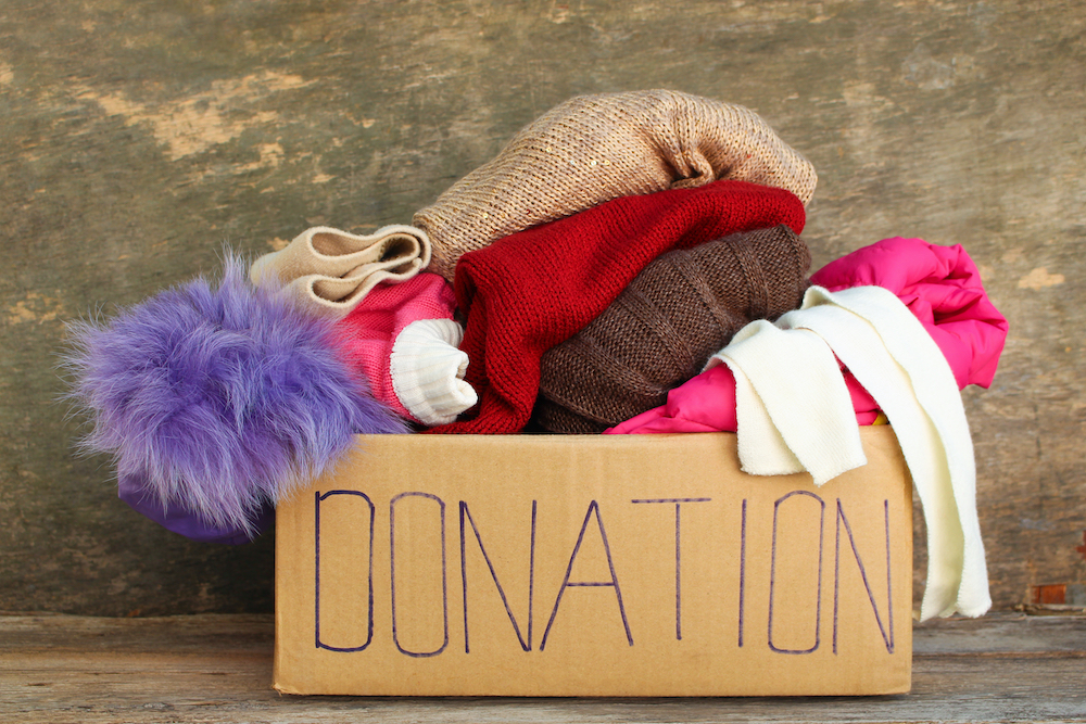 Best Places to Donate Clothes and Household Items in Vero Beach