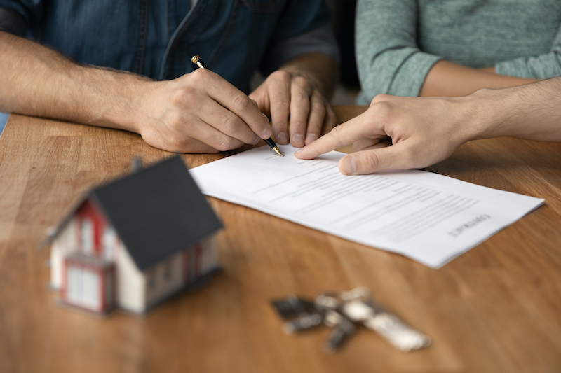 What if the Seller Doesn't Complete Repairs by Your Closing Date?