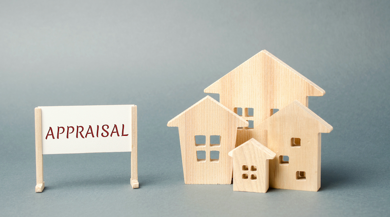 The Scoop on Mortgage Appraisals