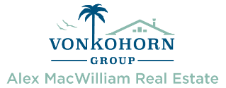 Von Kohorn Group of Alex MacWilliam Real Estate Logo