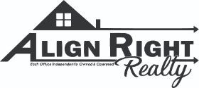 Align Right Realty, LLC Logo