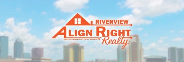 Align Right Realty Riverview Logo