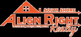 Align Right Realty South Shore Logo