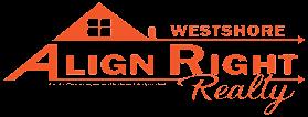 Align Right Realty WestShore Logo