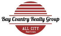 Bay Country Realty Group Logo