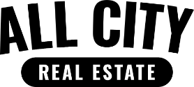 All City Real Estate DFW Logo