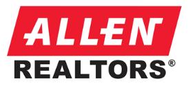 ALLEN Realtors® Logo