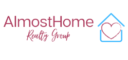 Almost Home Realty Group Inc  Logo