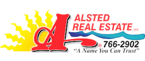Alsted Real Estate Logo