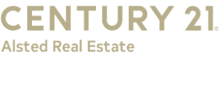 CENTURY 21 Alsted Real Estate Logo