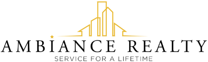 Ambiance Realty Logo