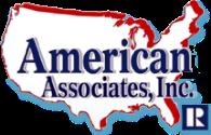 American Associates REALTORS Logo