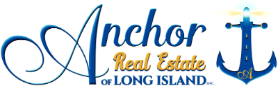 Anchor Real Estate of Long Island, Inc. Logo