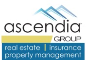 ASCENDIA GROUP | Real Estate | Property Management | Insurance Logo