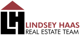 The Lindsey Haas Real Estate Team Logo