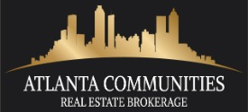Atlanta Communities - Alpharetta Logo