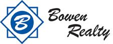 Bowen Realty-South FL Home Pros Logo