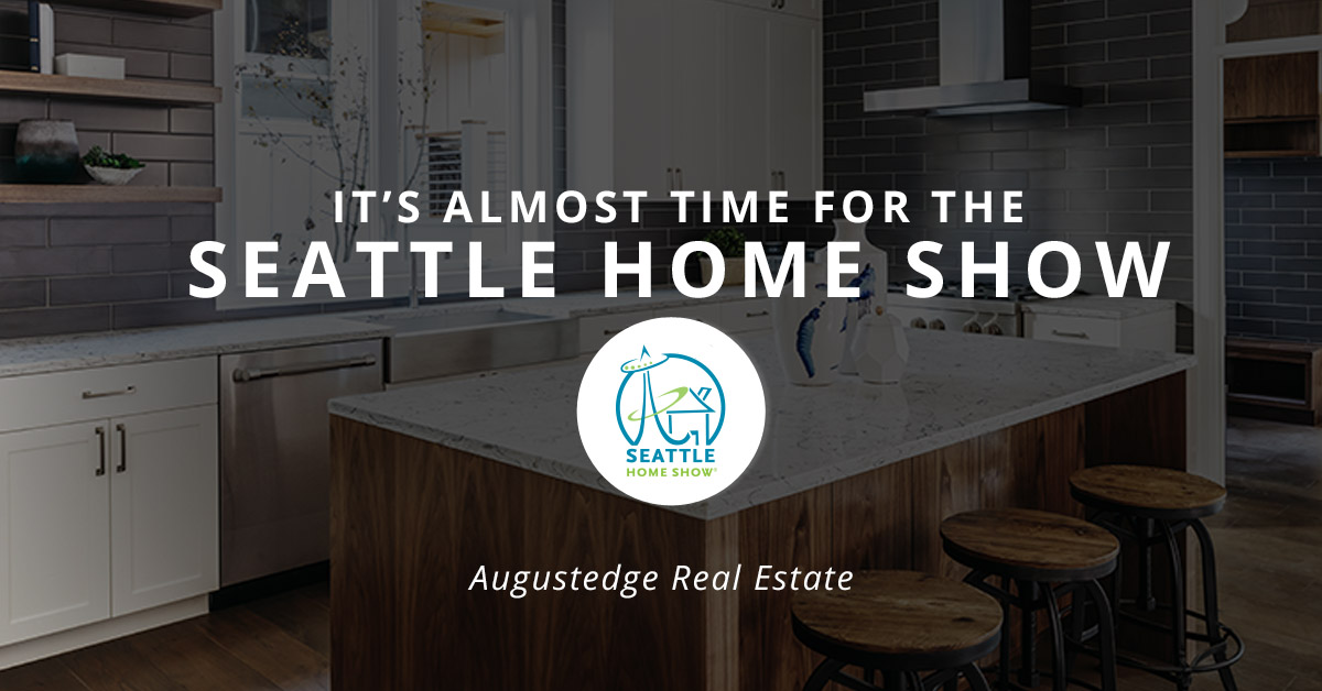 Visit the Seattle Home Show