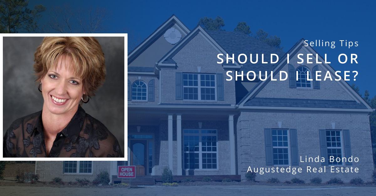 Should I lease or should I sell?